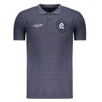Topper Remo Travel 2019 Athlete Polo Shirt