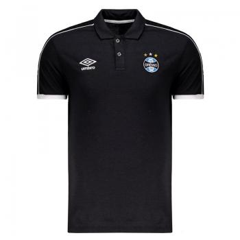 Umbro Grêmio 2019 Travel Polo Shirt