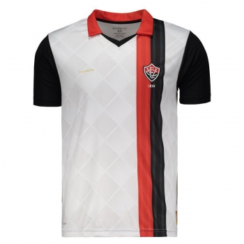 Vitória Striped Polo Shirt