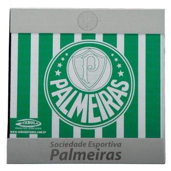 Palmeiras Photo Frame