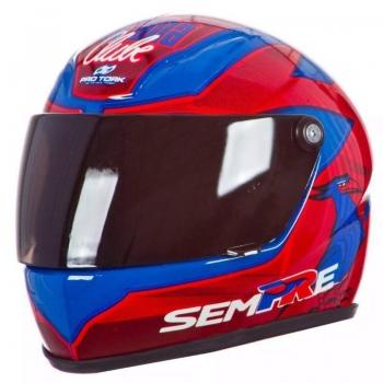 Pro Tork Paraná Clube Mini Helmet