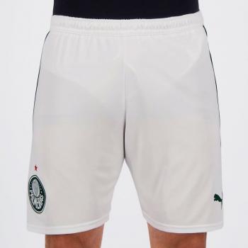 Puma Palmeiras Home 2019 Shorts