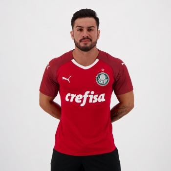 Puma Palmeiras Third GK 2019 Jersey
