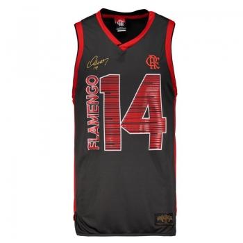 Flamengo Basket Sleeveless Shirt