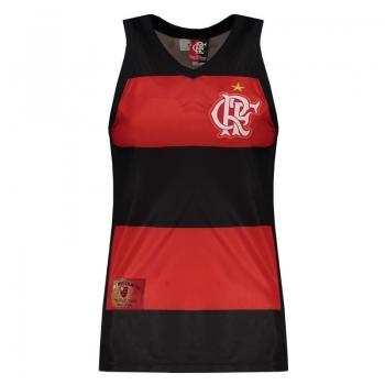 Flamengo Hoop Women Sleeveless Shirt