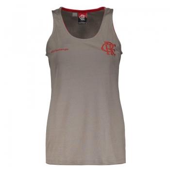 Flamengo Laps Women Sleeveless Shirt