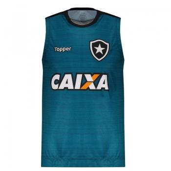 Topper Botafogo Training 2017 Athlete Sleeveless Jersey