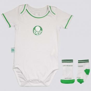 Rêve D'or Palmeiras Romper Suit Kit