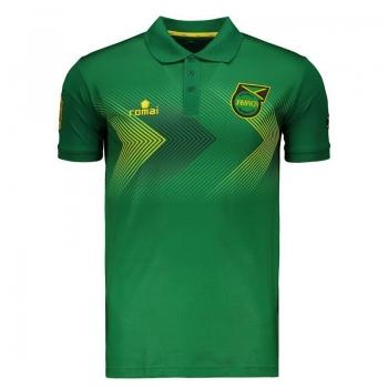 Romai Jamaica 2016 Polo Shirt