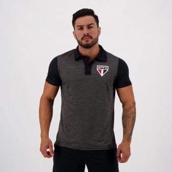 São Paulo Polo Shirt
