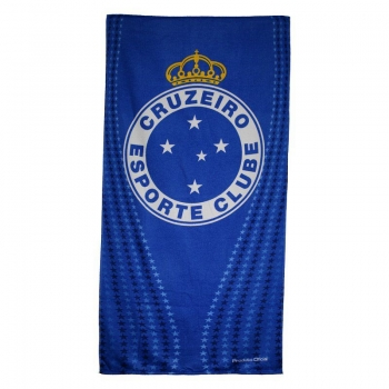 Bouton Cruzeiro Badge Towel