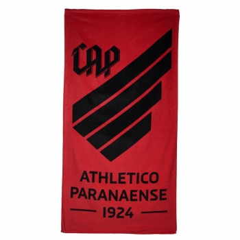 Dohler Athletico Paranaense Stamped Towel