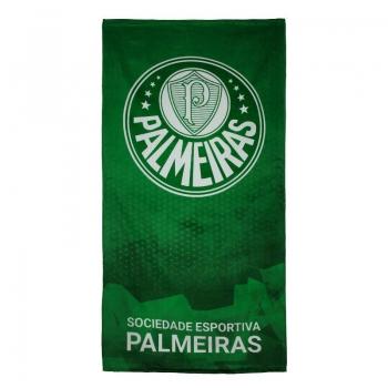 Dohler Palmeiras Stamped Towel