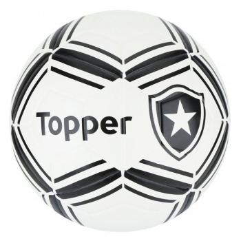Topper Botafogo II White Field Ball