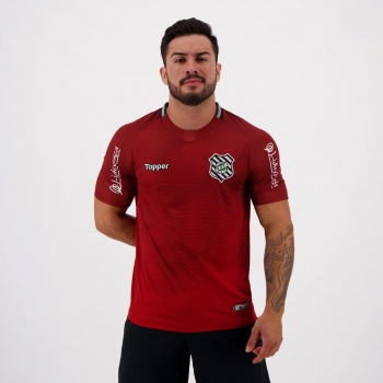 Topper Figueirense Home 2018 GK Jersey