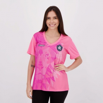 Topper Remo 2018 Pink October Women Jersey