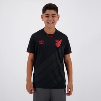 Umbro Athletico Paranaense 2020 Teens Special Edition Jersey
