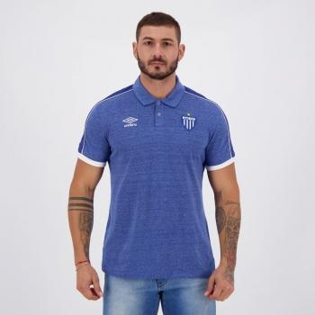 Umbro Avaí Travel 2019 Polo Shirt