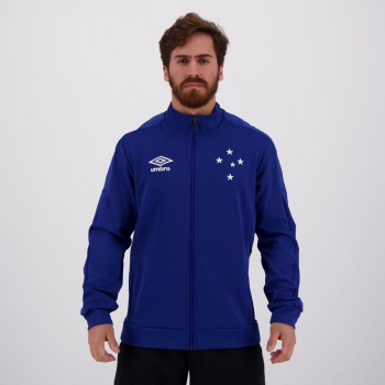 Umbro Cruzeiro Anthem 2019 Jacket