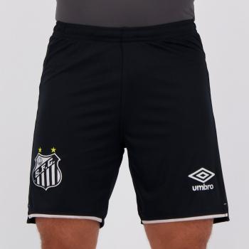 Umbro Santos Away 2019 Shorts