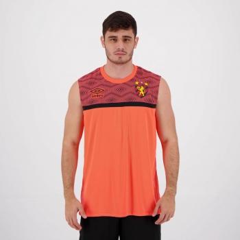 Umbro Sport Recife 2021 Training Sleeveless Shirt