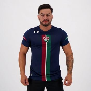 Under Armour Fluminense Third 2019 Jersey