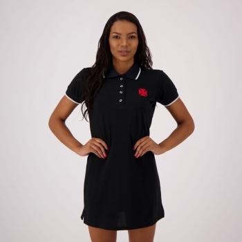 Vasco Black Dress
