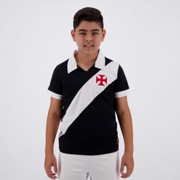 Vasco Paris Kids Polo Shirt