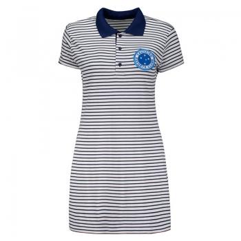 Cruzeiro Striped Dress