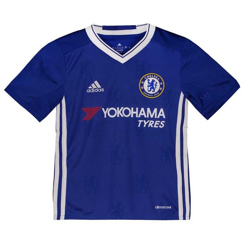 Adidas Chelsea FC Home 2017 Kids Jersey