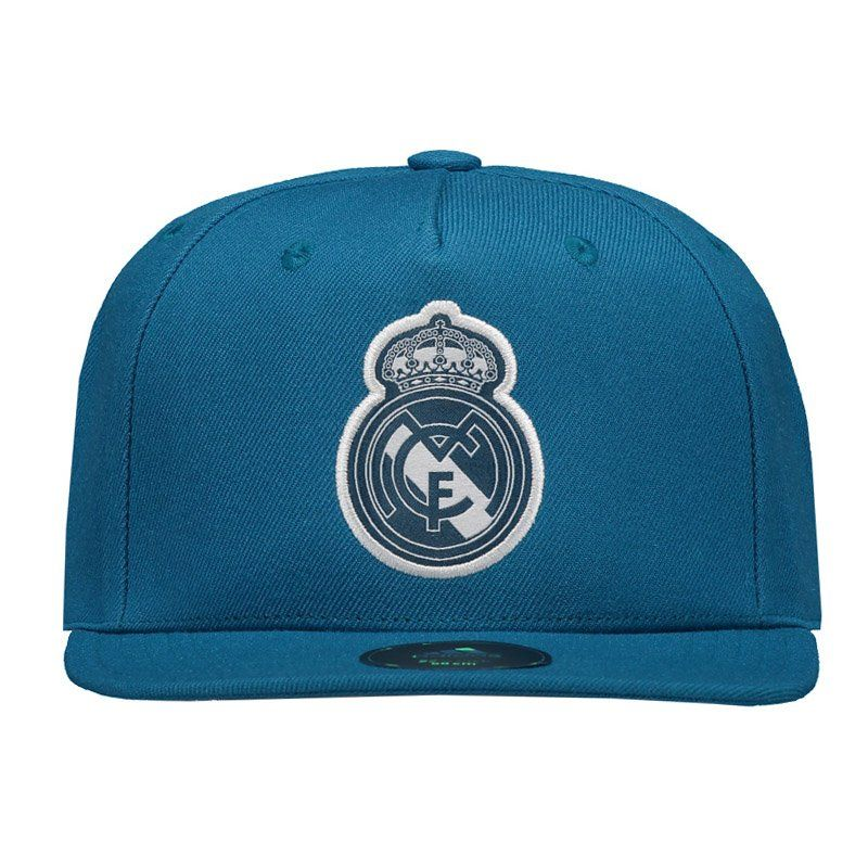 Adidas Real Madrid Cap - FutFanatics 78295de2092a