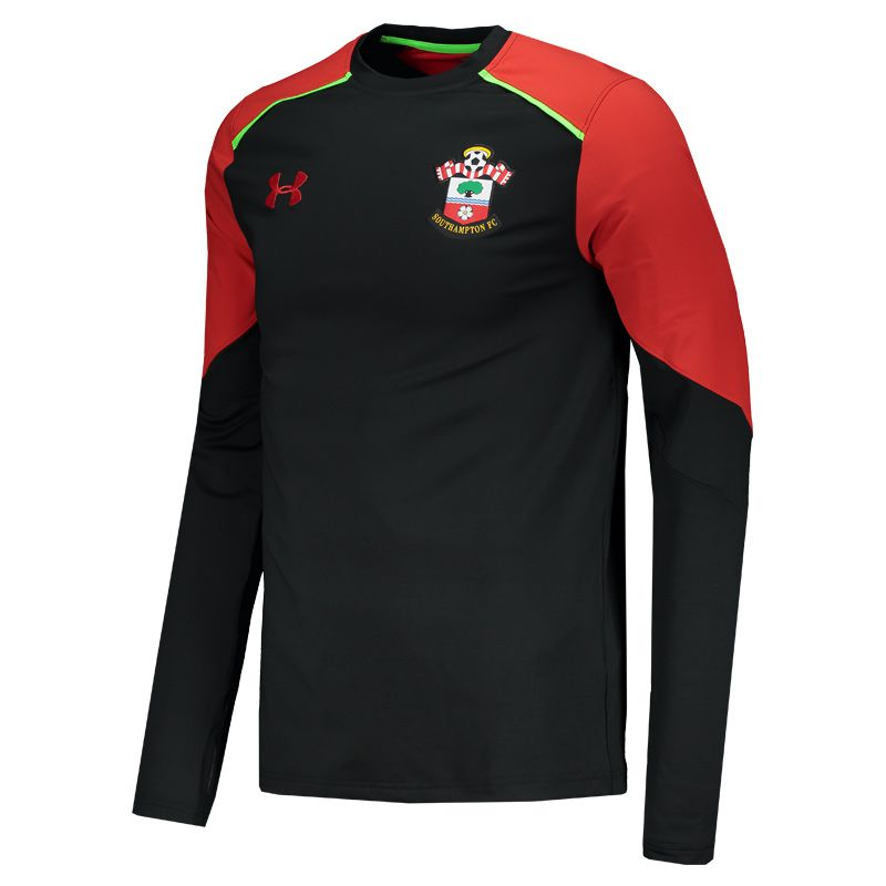 new concept f9d5e 11115 Under Armour Southampton Training Long Sleeves Jersey ...