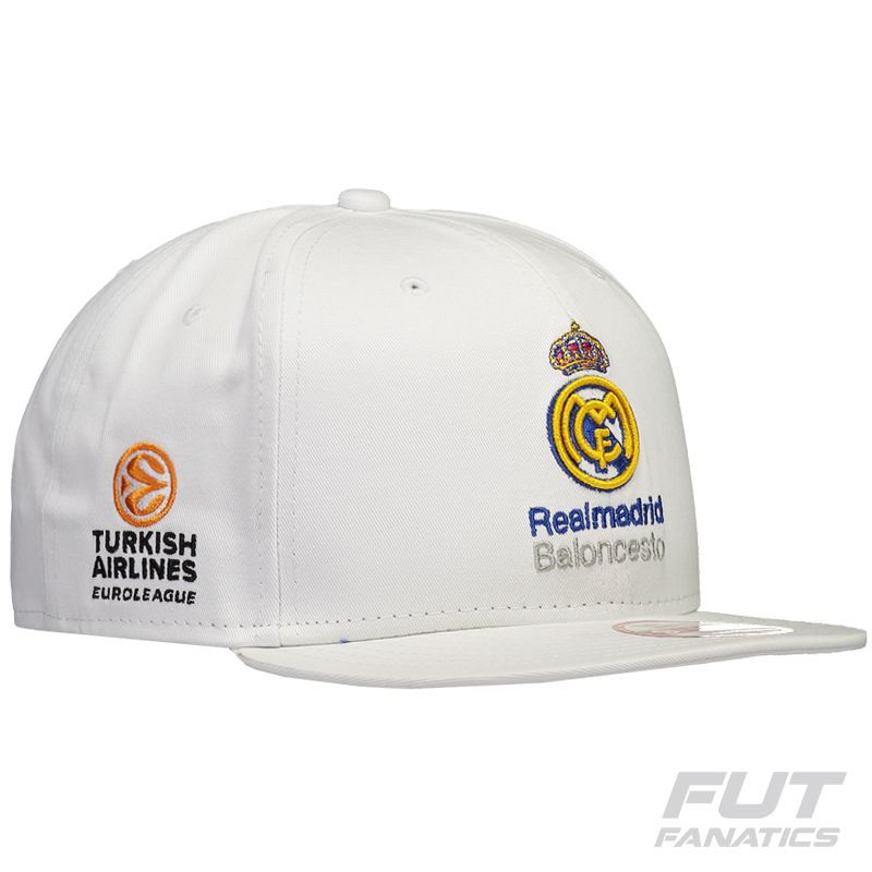 463a7131cfa New Era Real Madrid 9Fifty Cap