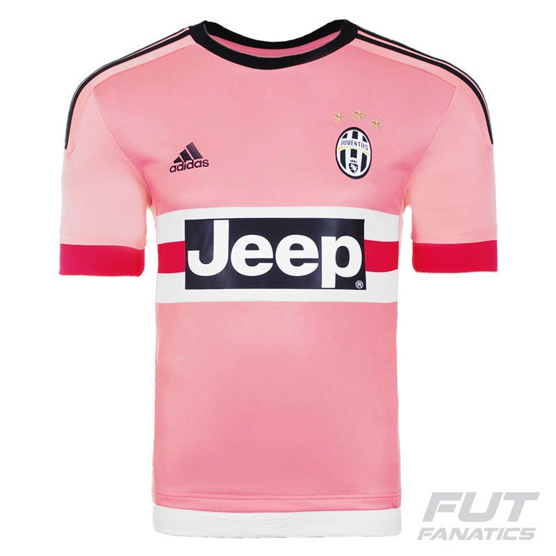 check out 73587 78d8a Adidas Juventus Away 2016 Kids Jersey 10 Pogba - FutFanatics