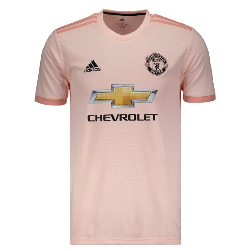 the latest eed73 c00e3 Adidas Manchester United Away 2019 Jersey