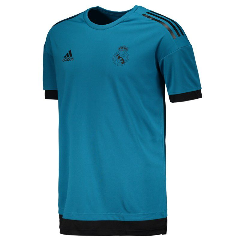 92b5f23a6 Adidas Real Madrid Training 2018 UCL Jersey - FutFanatics