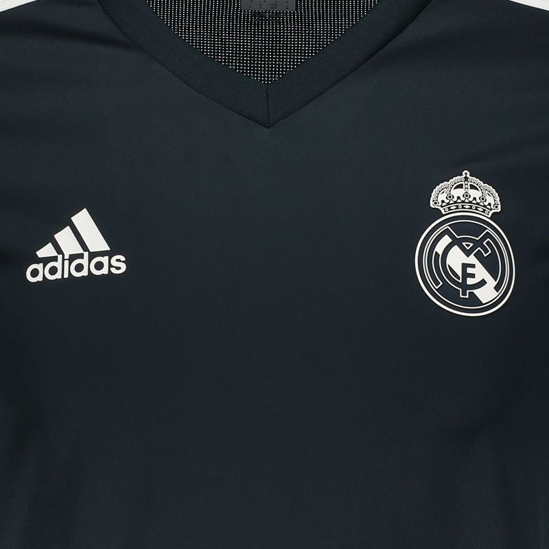 new concept d2f56 a6573 Adidas Real Madrid 2019 Training Jersey