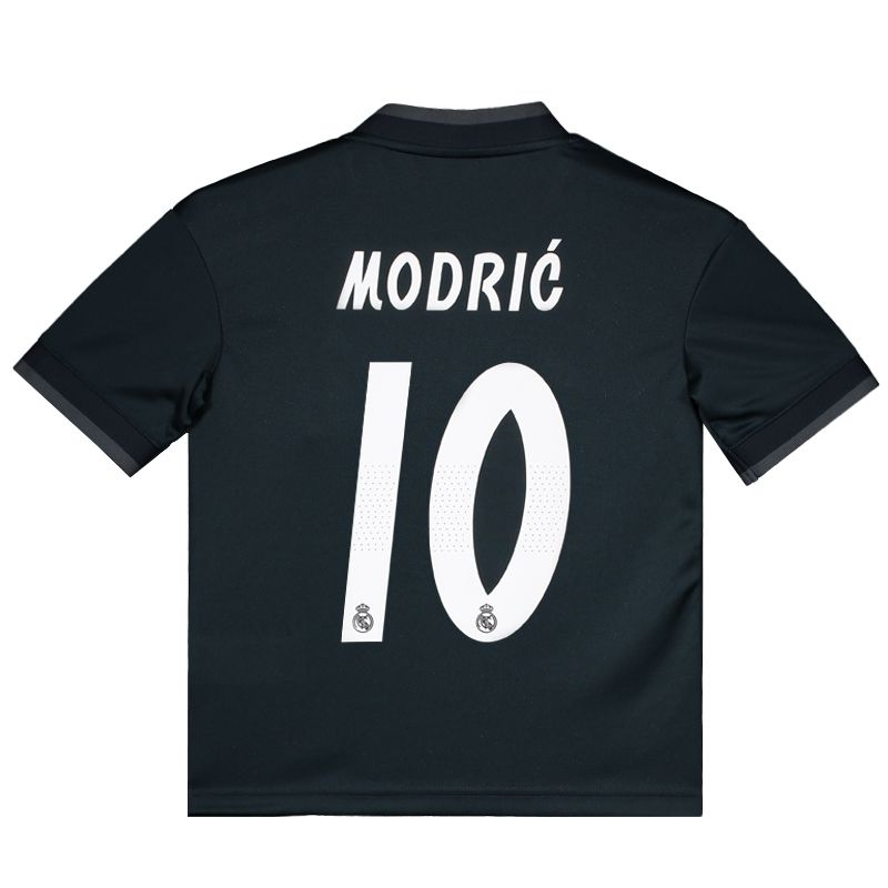 4e4430c62 Adidas Real Madrid Away 2019 10 Modrić Kids Jersey - FutFanatics