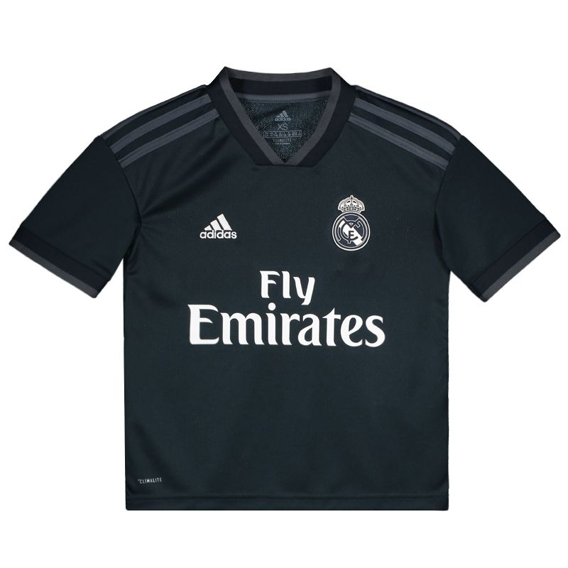 new product c6a50 751c3 Adidas Real Madrid Away 2019 10 Modrić Kids Jersey