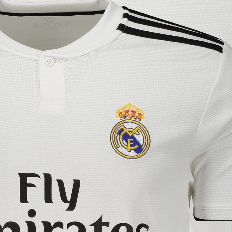 on sale 3d2ce 176e9 Adidas Real Madrid Home 2019 8 Kroos Jersey