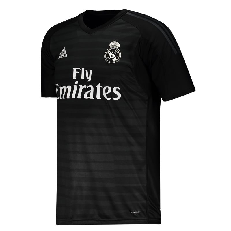 ddea76255 Adidas Real Madrid Home 2019 GK Jersey - FutFanatics