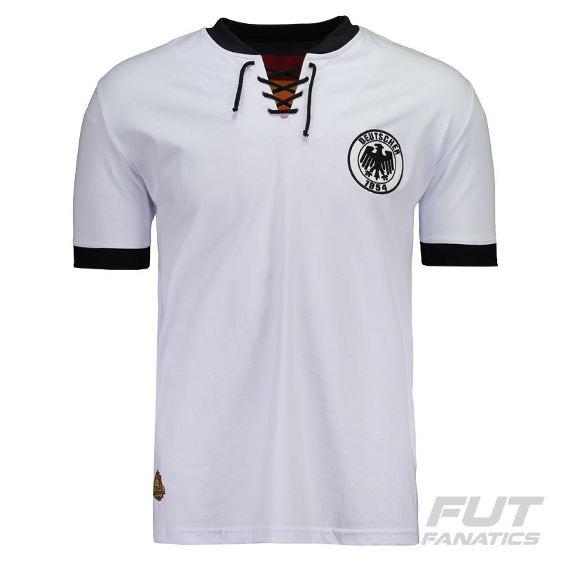 6ef3ded22b0 Retroland West Germany Retro 1954 T-Shirt - FutFanatics