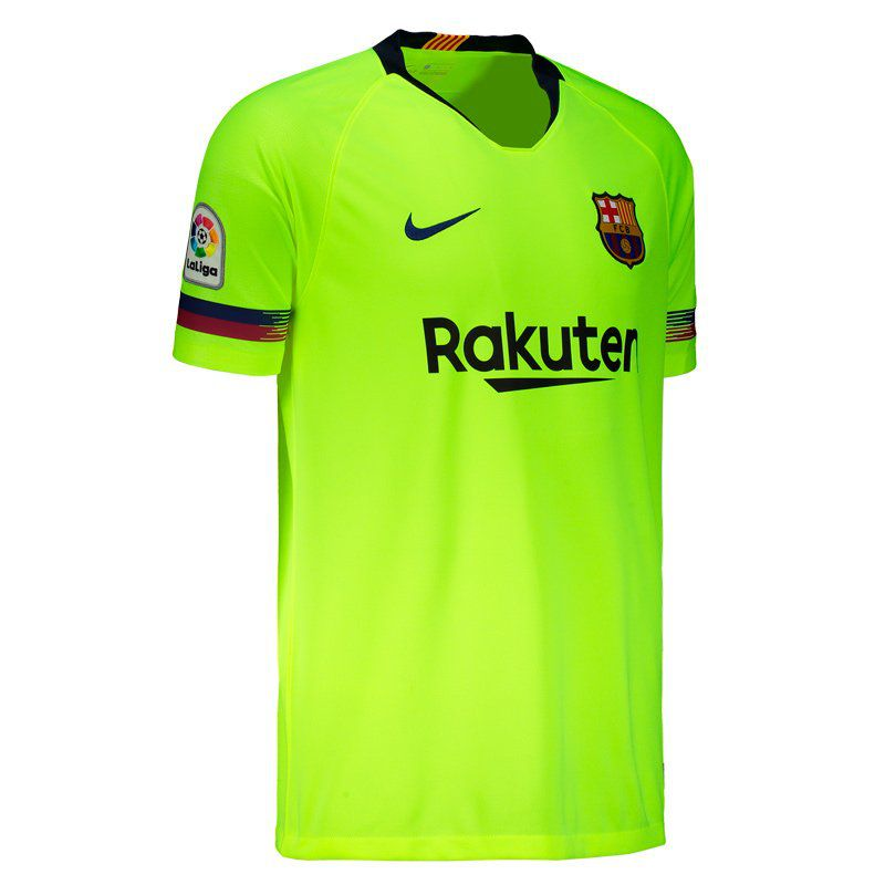 wholesale dealer bd248 a919c Nike Barcelona Away 2019 11 Coutinho Jersey - FutFanatics