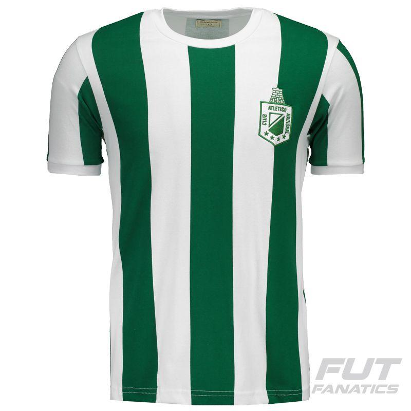 7e29182b4 Retrômania Atlético Nacional 1989 T-Shirt - FutFanatics