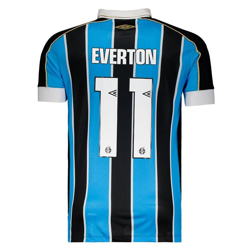 Umbro Gremio Home 2019 11 Everton Jersey Futfanatics