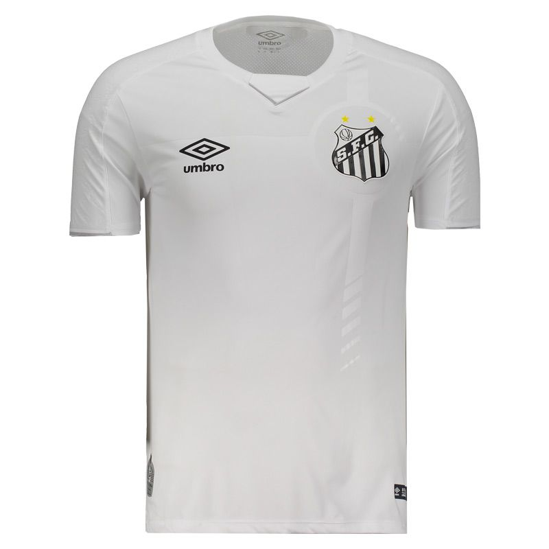 Umbro Santos Home 2019 Authentic Jersey