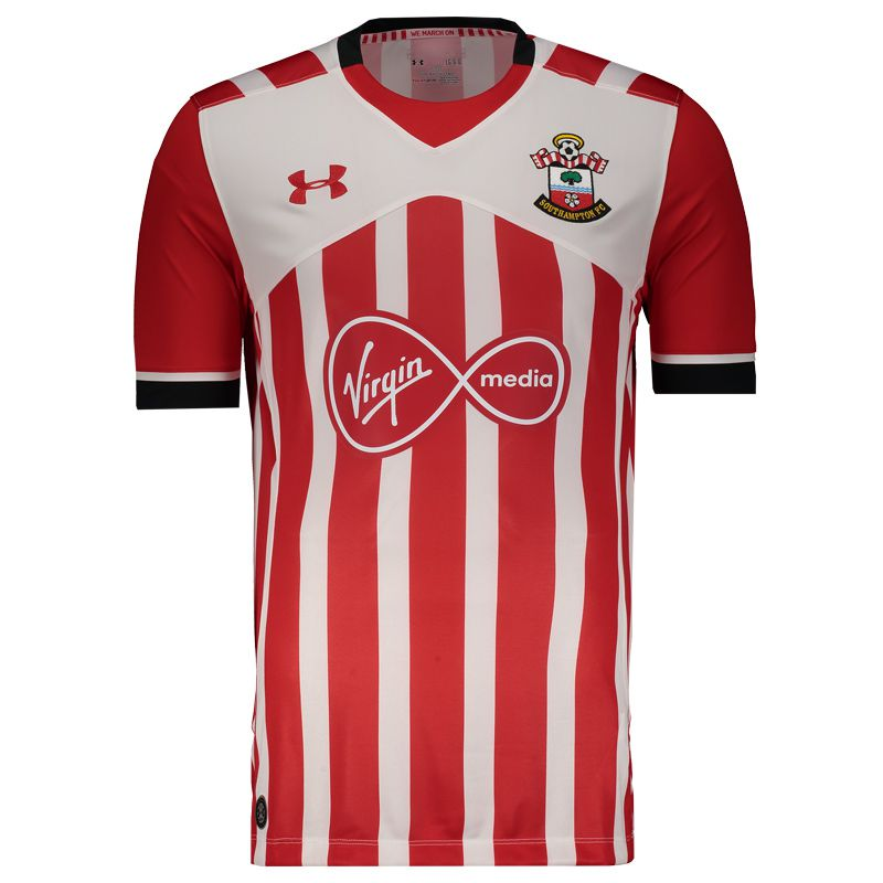 outlet store db42f 52640 Under Armour Southampton Home 2018 Jersey - FutFanatics