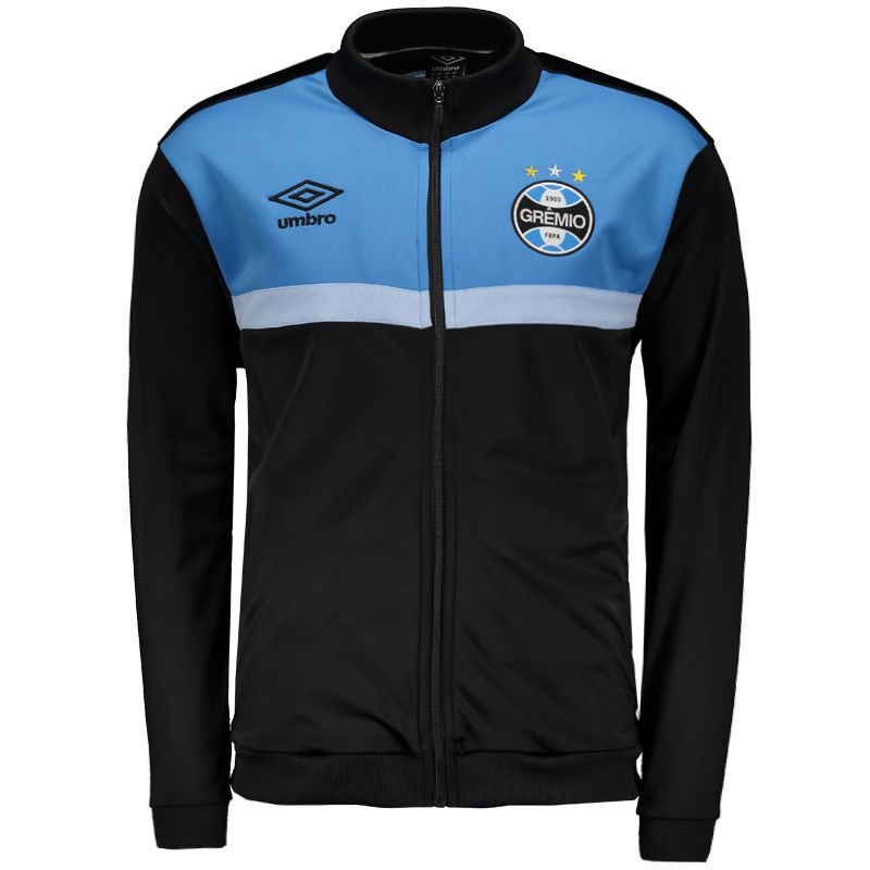 d3c1552852bb6 Futfanatics Umbro 2017 Anthem Grêmio Jacket PwP0IXq --doorway ...