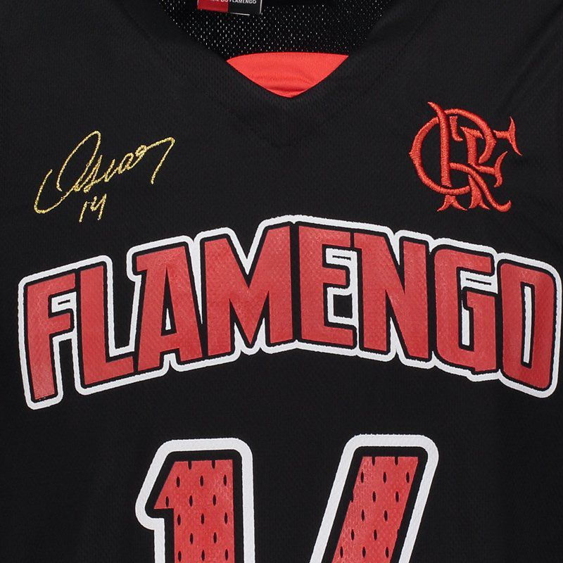 4b88600fd9 Flamengo Supreme Sleeveless Shirt - FutFanatics