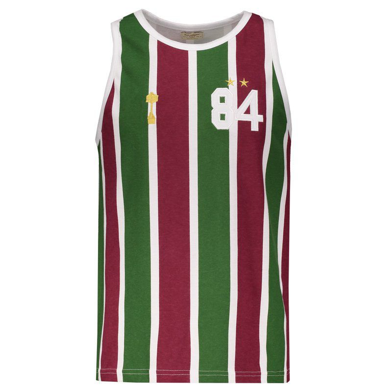 d44fe1795f Tricolor RJ 1984 Retro Sleeveless Shirt - FutFanatics